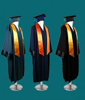 Lễ Phục tốt nghiệp cử nhân