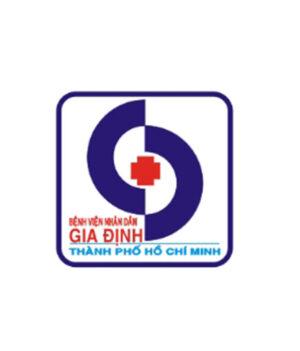 bBệnh viện nhân dân Gia Định