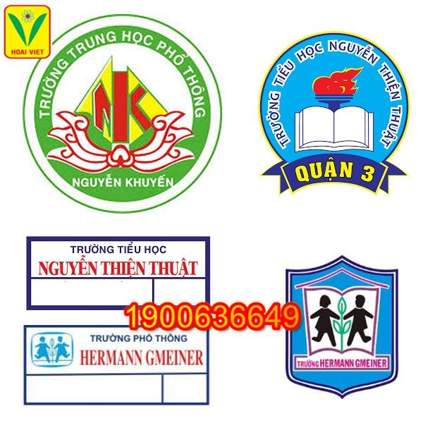Logo Học Sinh