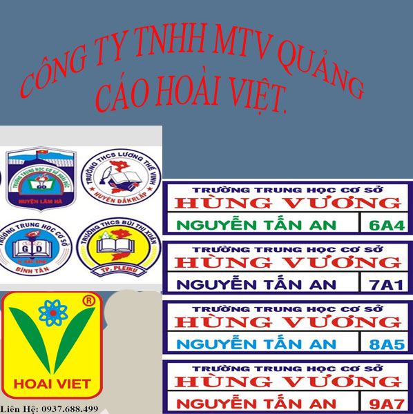 công ty Hoài Việt