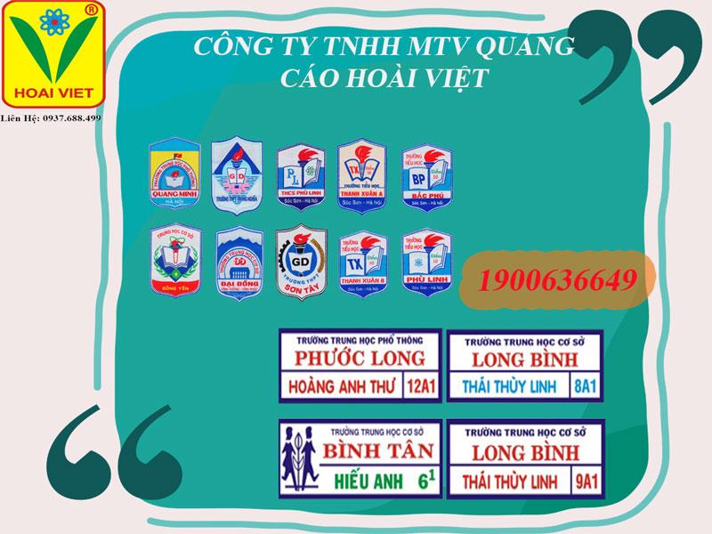 công ty TNHH Hoài Việt